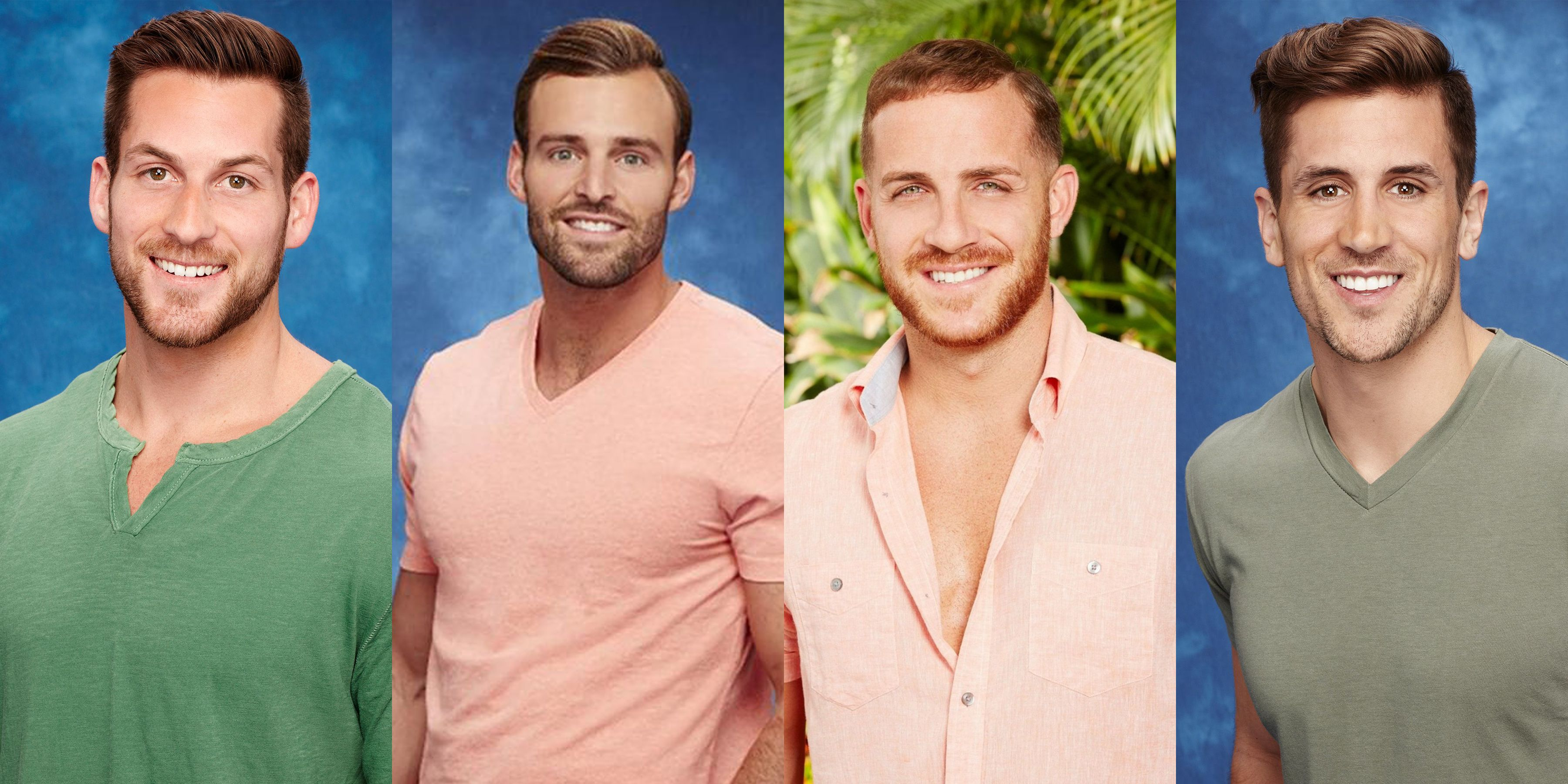 The Bachelorette Contestant Hair Mystery: An Incredibly Deep Dive