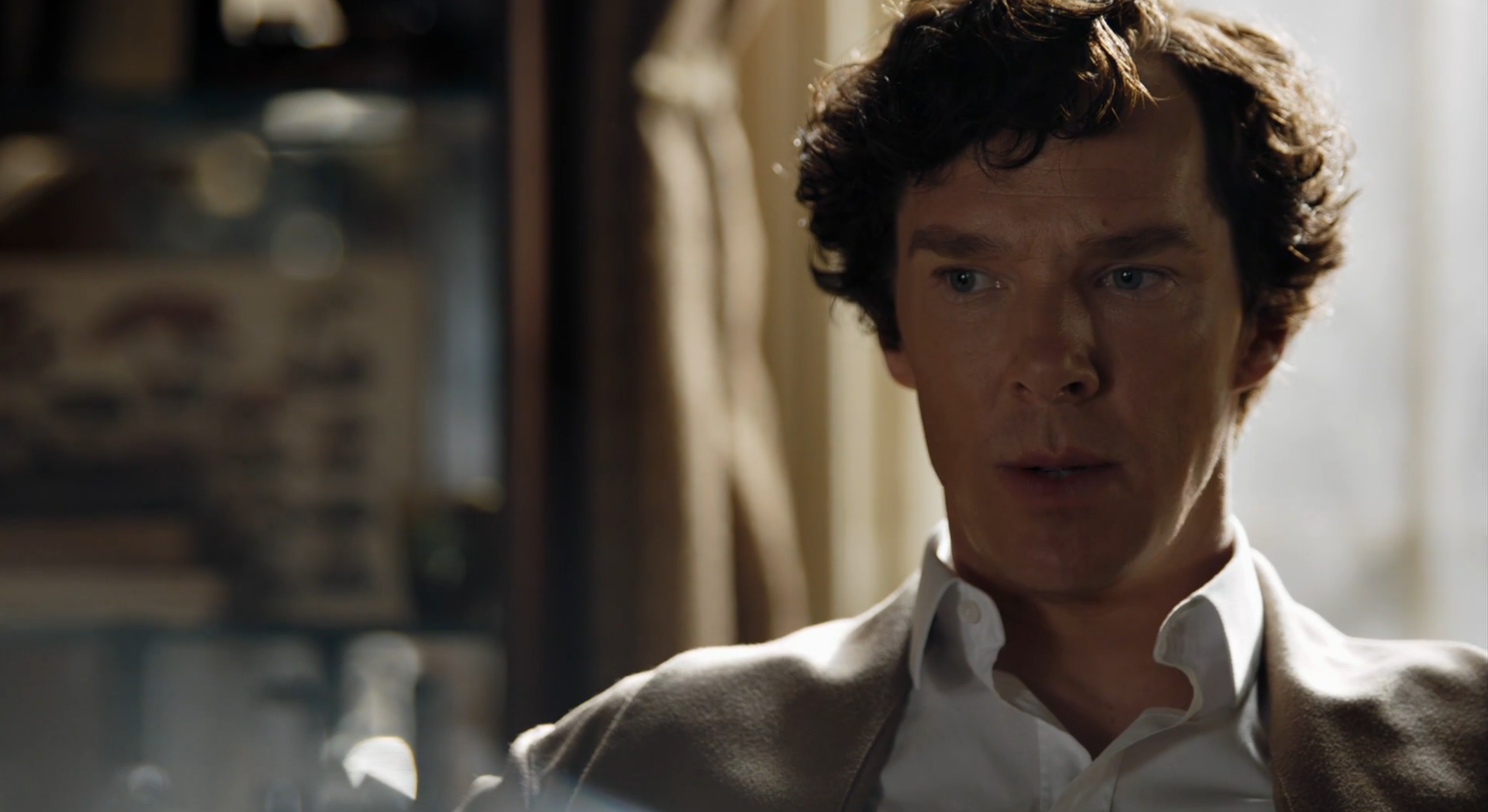 'Sherlock' Recap 4 × 01: It's Time For Some Game Theory