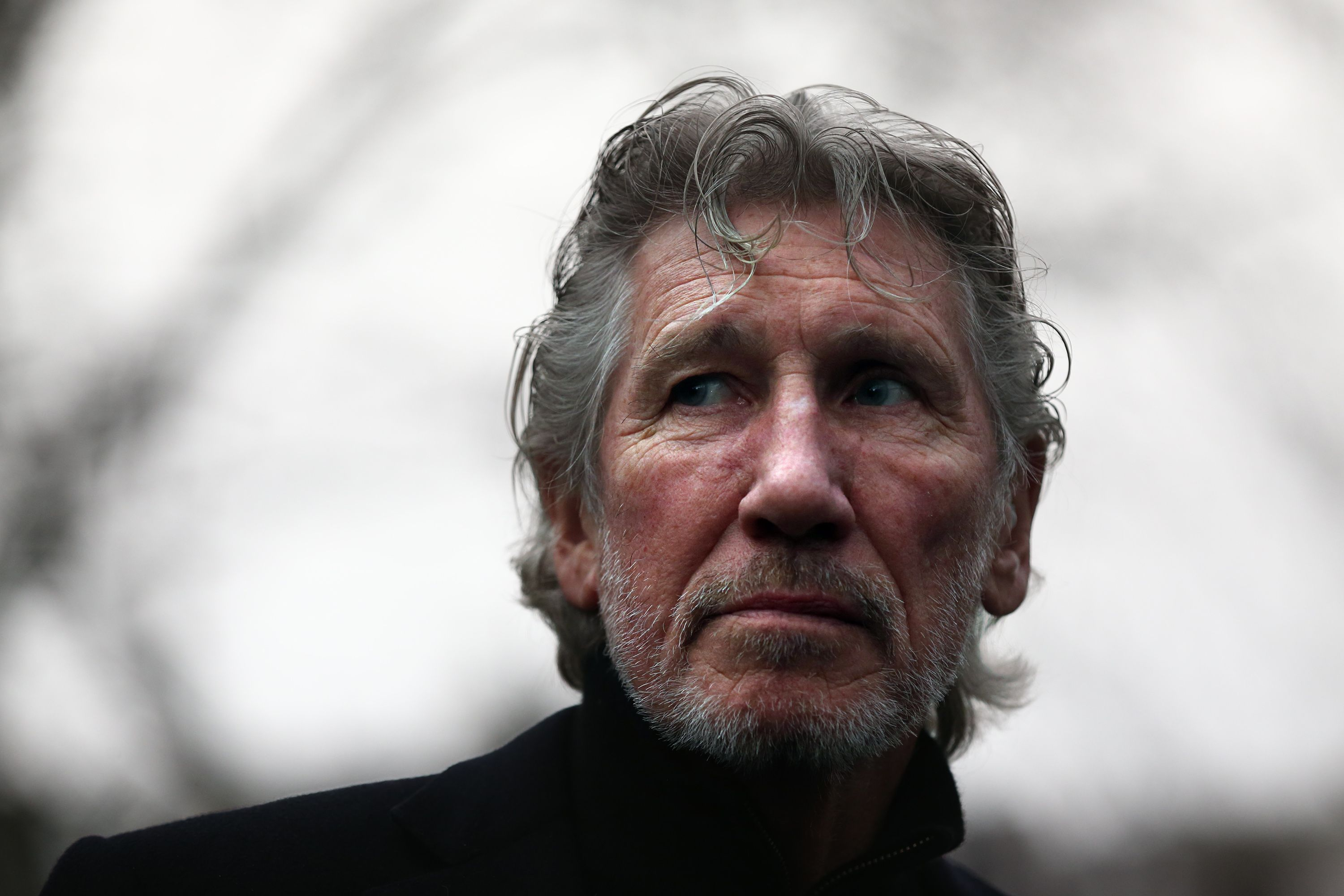 """Roger Waters """"Is This the Life We Really Want"""" konfrontuje Ills Heads spoločnosti"""