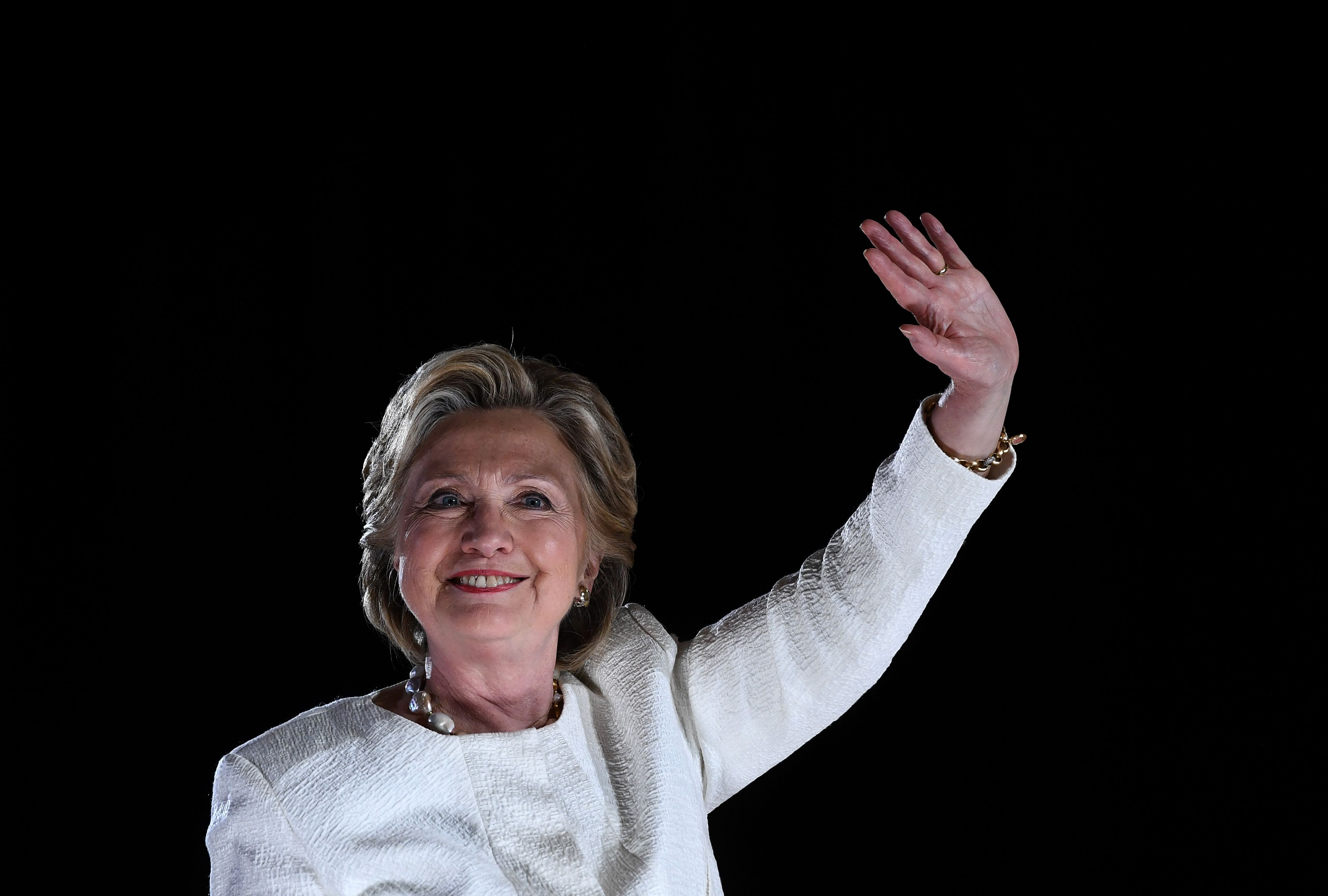 EmailGate Has Destroyed Clinton, Inc.